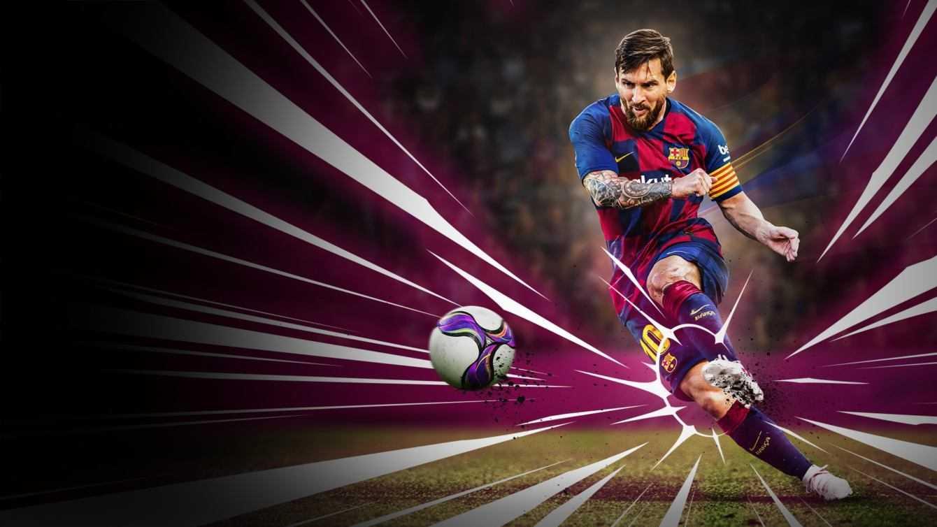 eFootball PES 2020: Licenza per Euro 2020