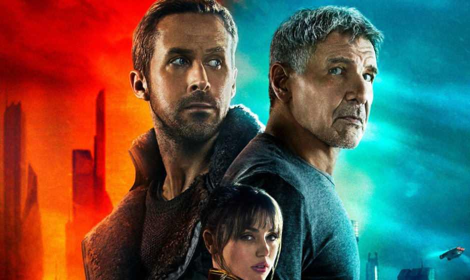 Blade Runner 2049: i giochi di luce di Roger Deakins