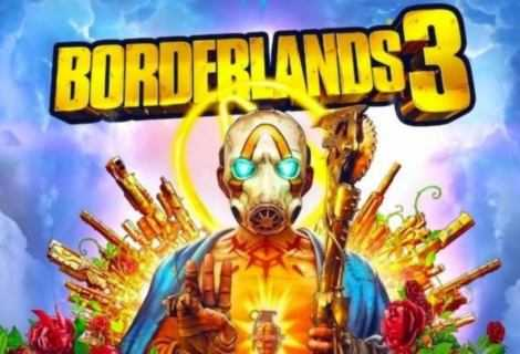 Borderlands 3: disponibile a partire da oggi