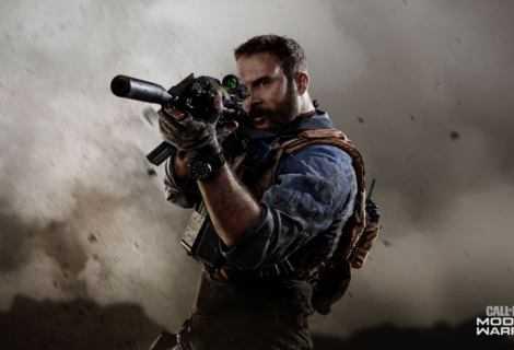 CoD Modern Warfare: il ritorno del Capitano Price?