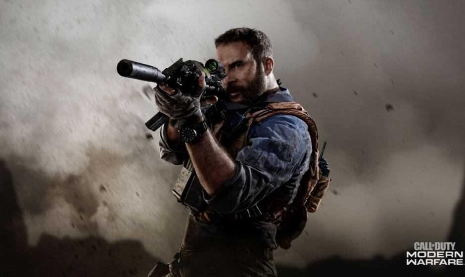 Aggiornamento COD: Modern Warfare e Warzone si aggiornano alla versione 1.18