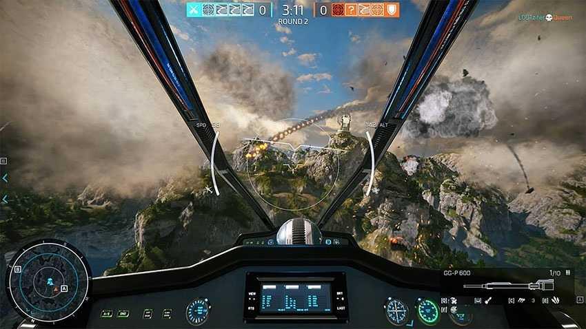 Gamescom 2019: rivelato il gameplay teaser di Comanche