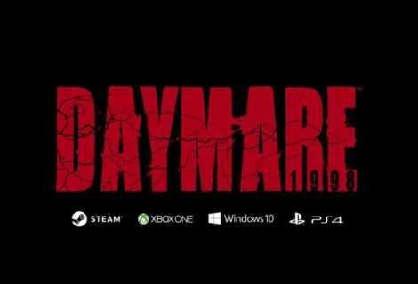Daymare 1998: con la patch 2.0 arriva nuovo livello di difficoltà