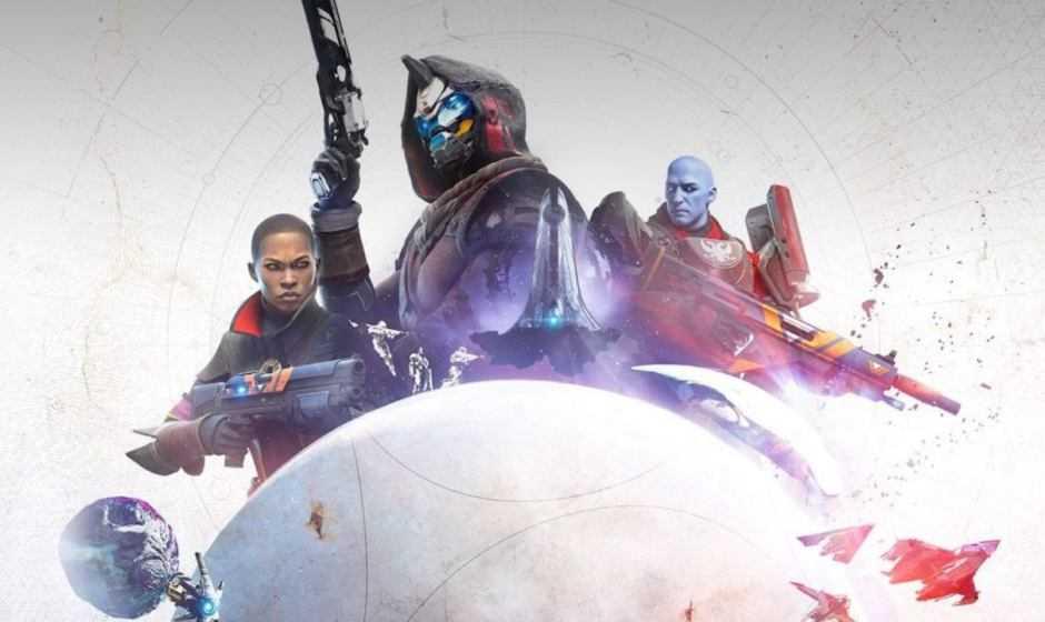 Destiny 2: inizia l'evento dei Giorni Scarlatti