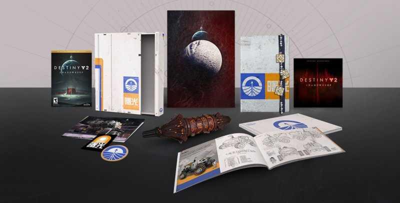 Destiny 2: Ombre dal Profondo, nuovo trailer alla Gamescom!