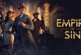 Empire of Sin: svelata la data di uscita ufficiale