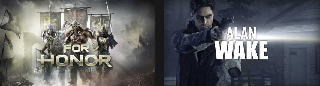 Epic Games Store: ecco i due giochi gratuiti a partire da oggi