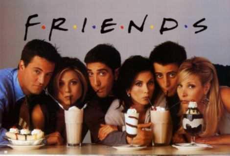 Friends: le 10 migliori puntate | Speciale 25° anniversario