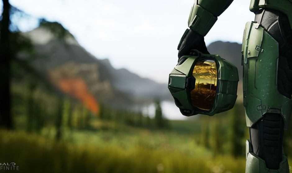 Halo Infinite: più esplorazione all'interno di un universo sconfinato