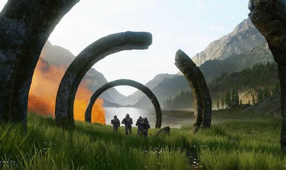Halo Infinite: ecco come vengono prodotti gli effetti sonori
