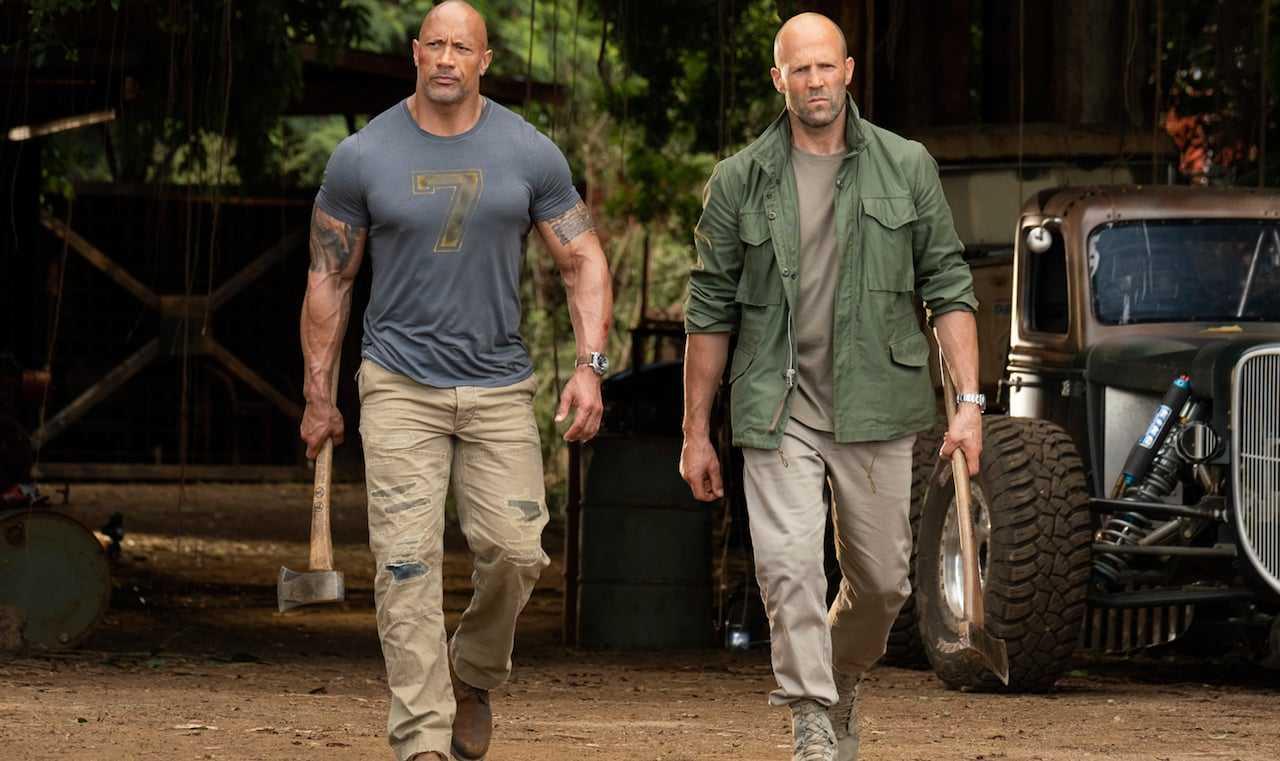 Fast & Furious: Hobbs & Shaw, niente parti originali | Recensione