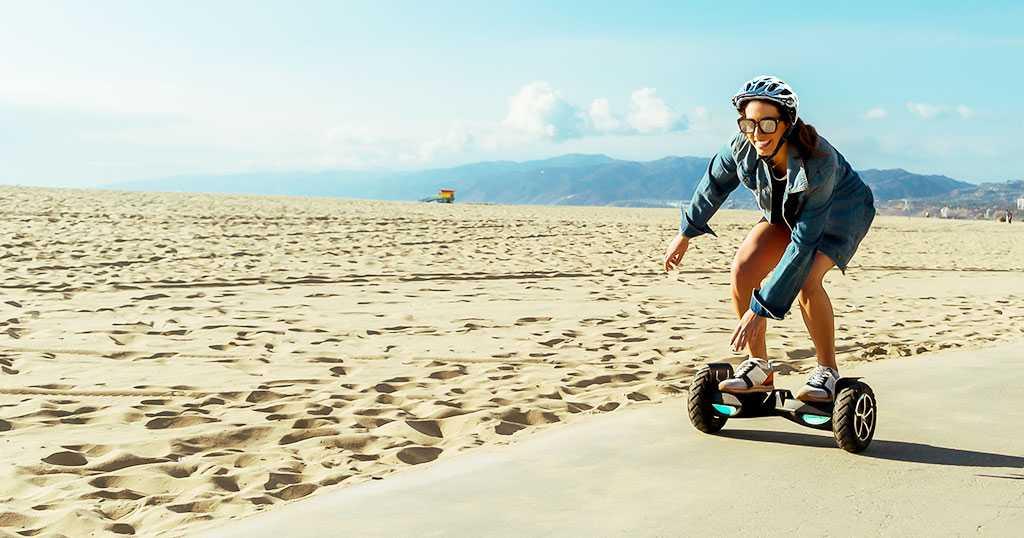 Hoverboard in Italia: cosa c'è da sapere? Curiosità e normativa