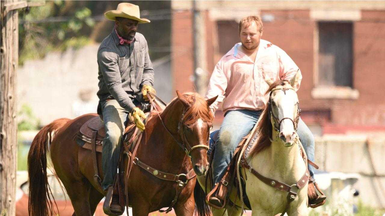Concrete Cowboys: Caleb McLaughlin e Idris Elba nel cast