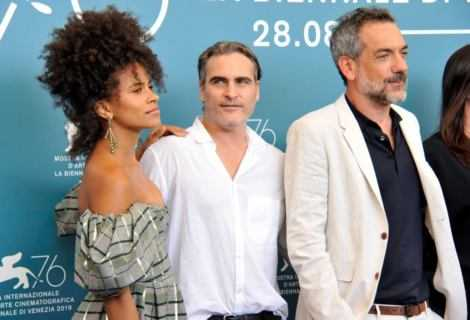 Joker di Todd Phillips a Venezia 76: ride bene chi ride ultimo