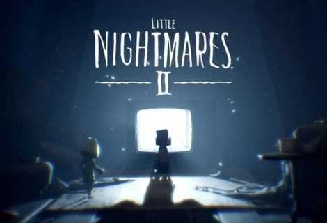 Little Nightmares 2: da oggi disponibile la demo!