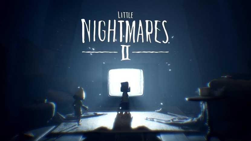 Little Nightmares 2: da oggi disponibile la demo!