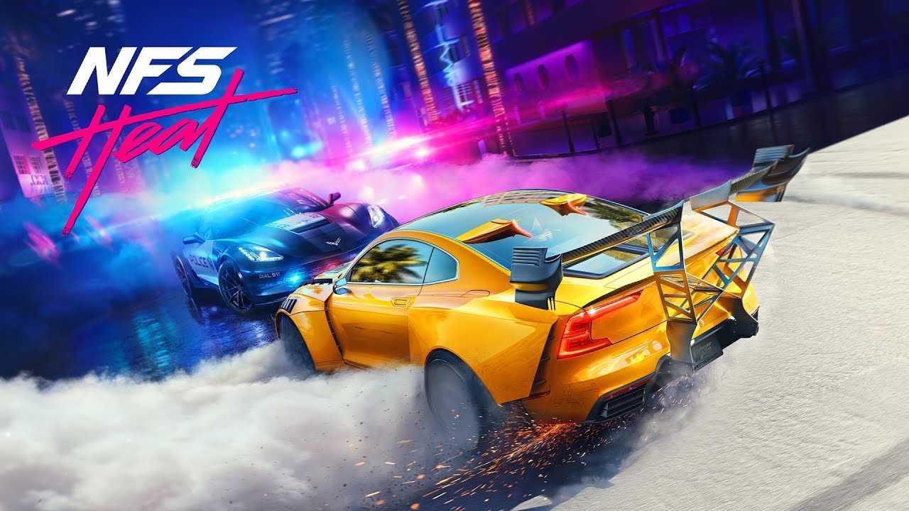 Need for Speed Heat: ecco il primo trailer e la data d'uscita