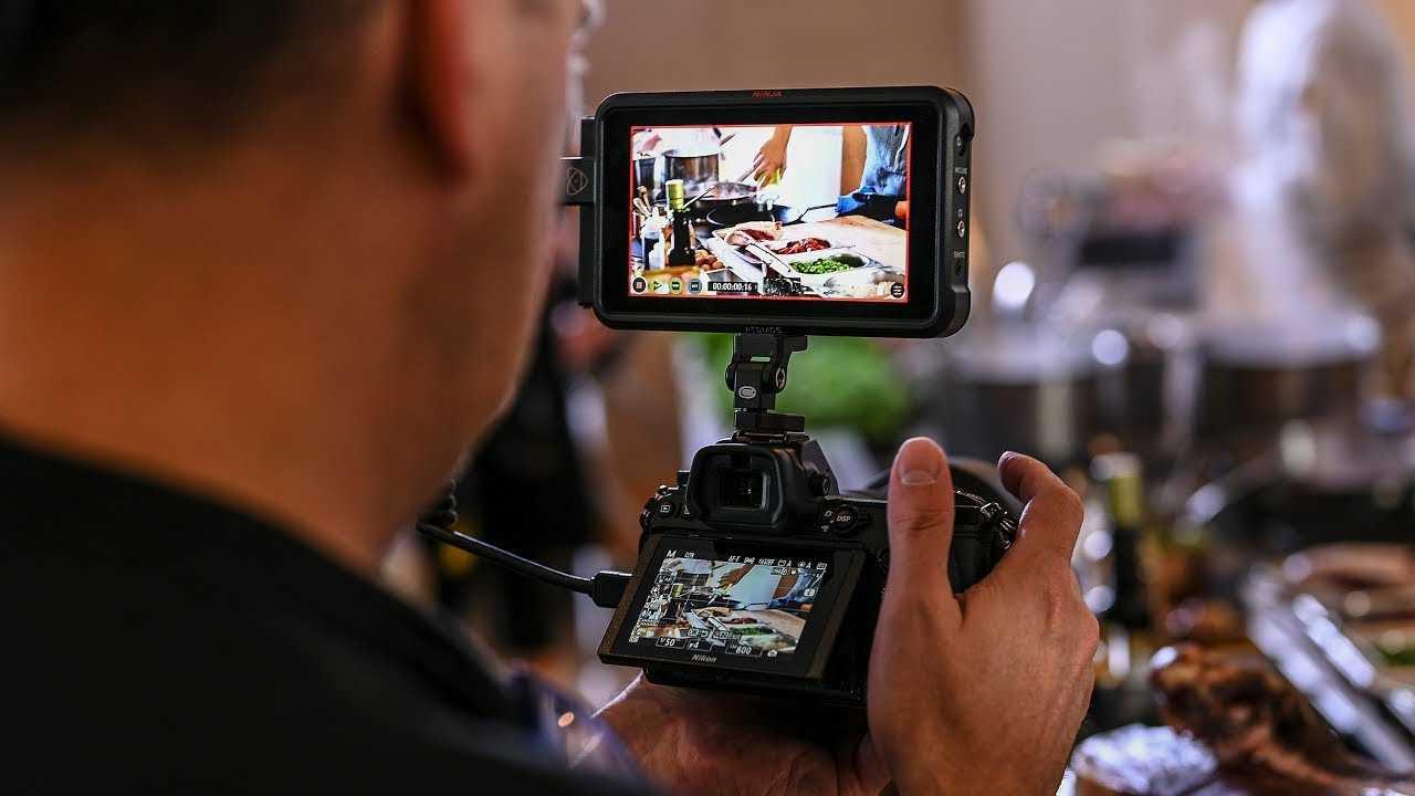 Nikon India: annuncia una rivoluzione per i video