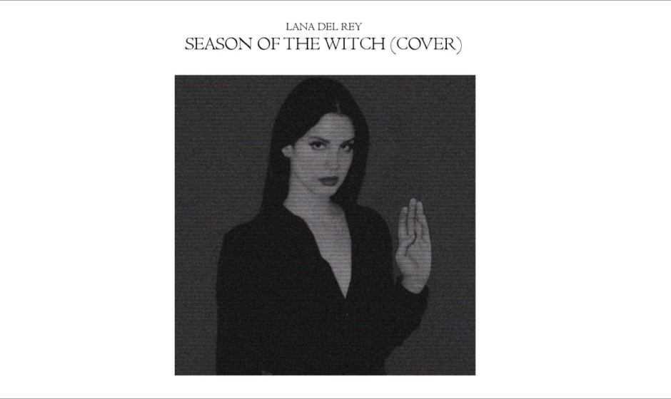 Lana Del Rey per la colonna sonora di Scary Stories to tell in the Dark