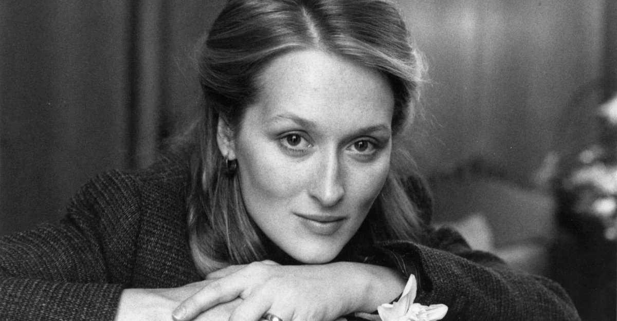 Maryl Streep, la semplicità di un'icona [Personaggi Cult]