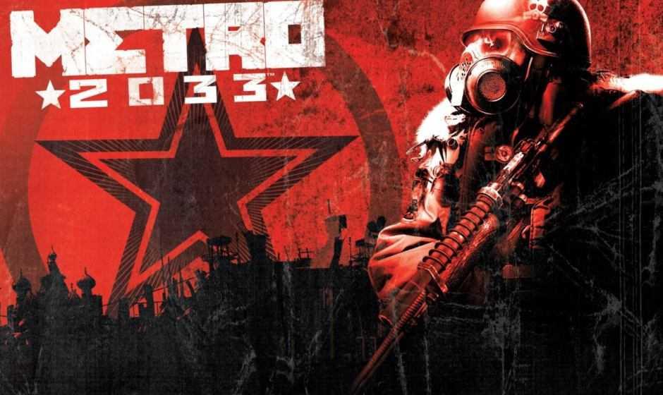 Metro 2033: l'opera diventerà un film