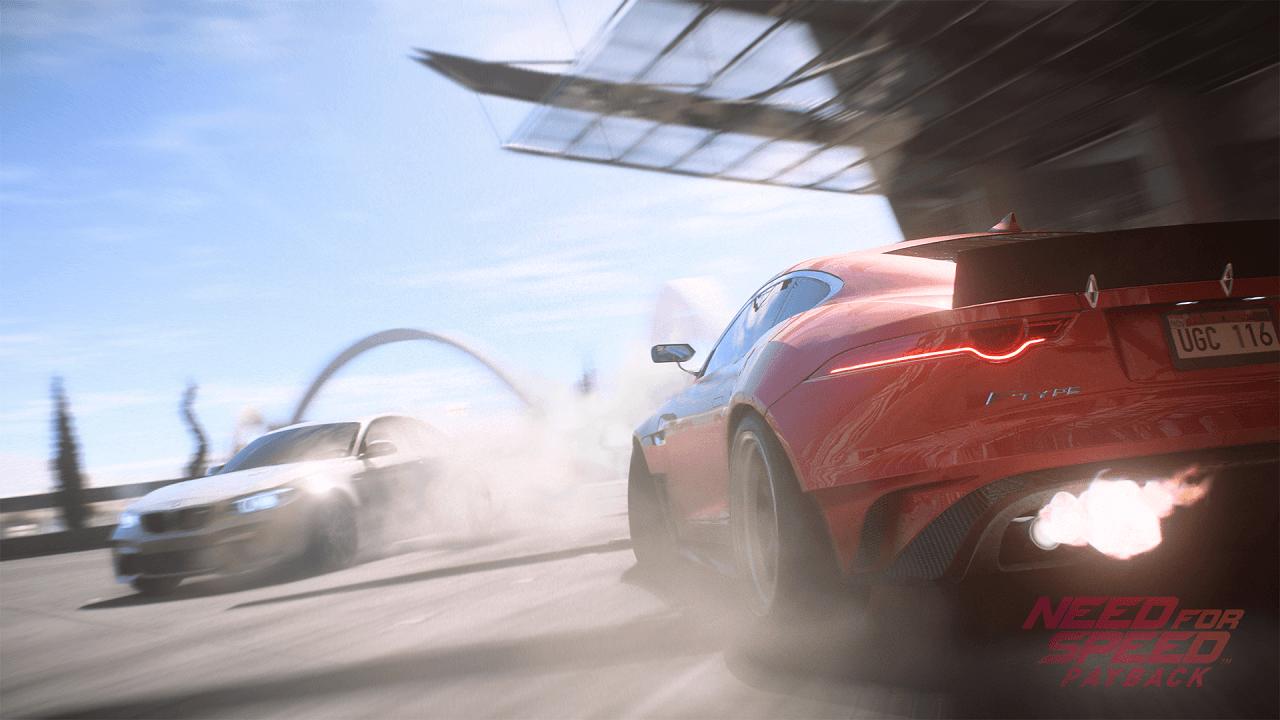 Need for Speed: il nuovo capitolo verrà annunciato il 14 agosto