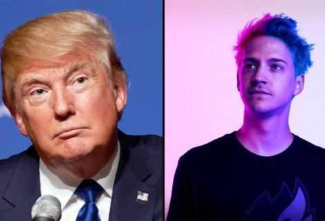"""Ninja contro Trump: """"La violenza non dipende dai videogiochi"""""""
