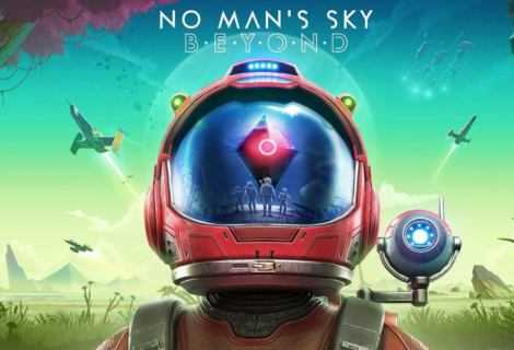 No Man's Sky Beyond: da oggi disponibile