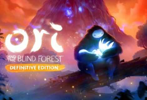 Ori and the Blind Forest annunciato per Nintendo Switch!