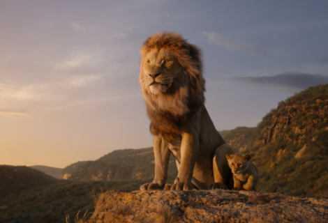 Il Re Leone: è record d'incassi tra i film d'animazione