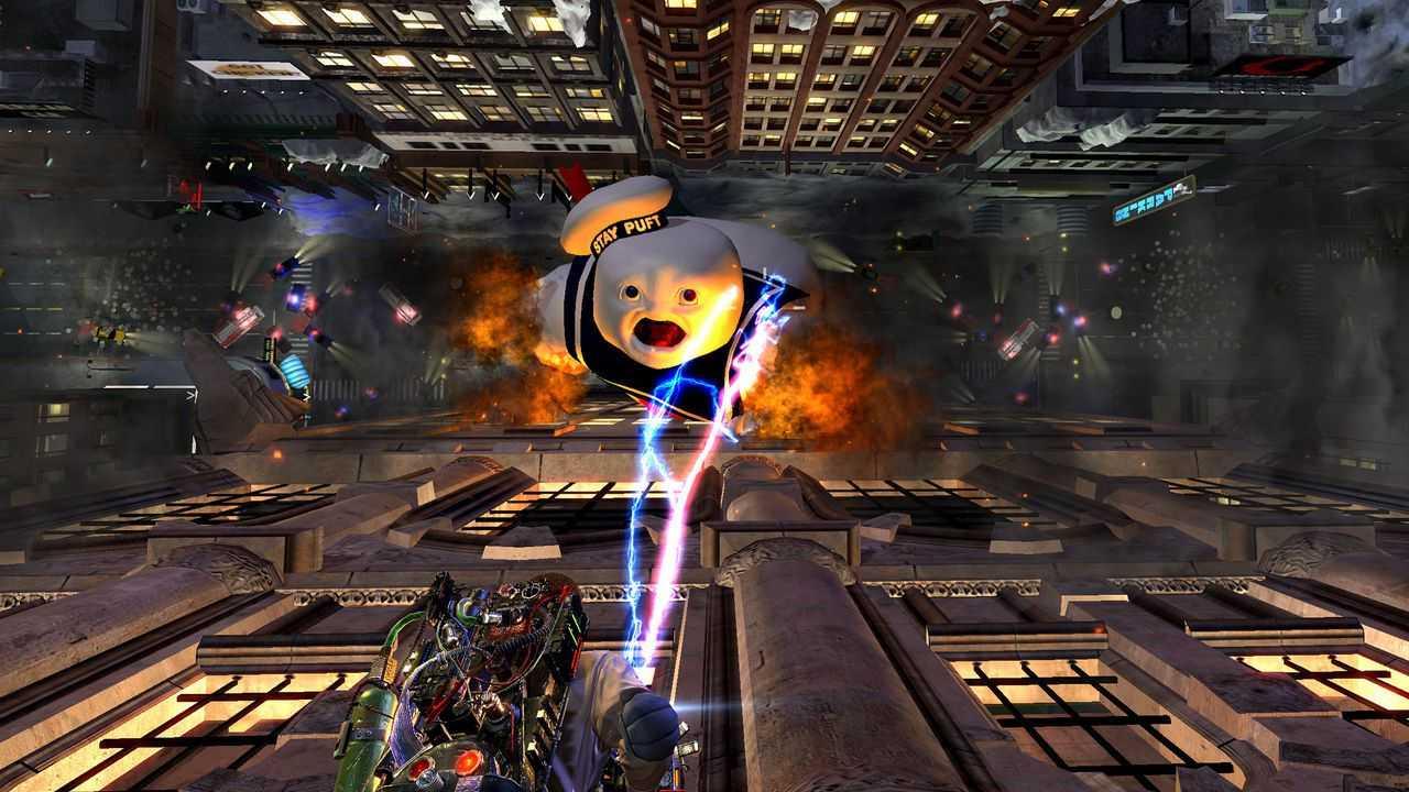 Aperti i pre-order di Ghostbusters: The Video Game Remastered