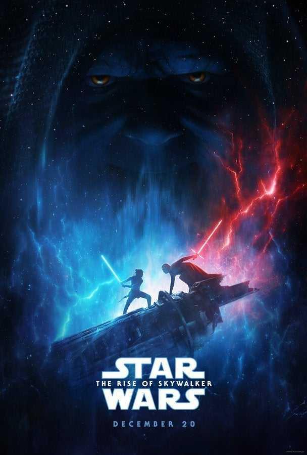 Star Wars: L'ascesa di Skywalker, il nuovo trailer