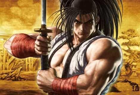 Samurai Shodown: nuovo personaggio DLC in arrivo