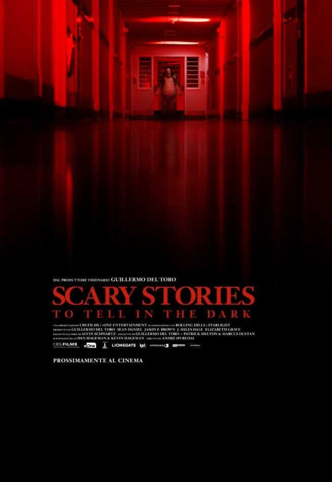 Scary stories to tell in the dark si rivela un successo in America