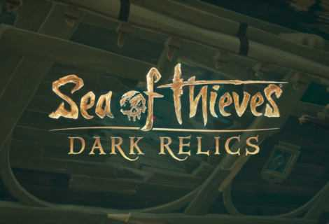 Sea Of Thieves: disponibile l'aggiornamento gratuito Dark Relics