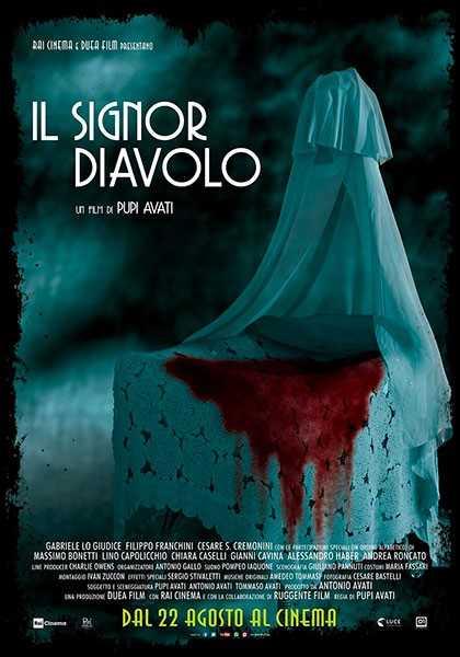 Il Signor Diavolo di Pupi Avati al Nightmare Film Fest