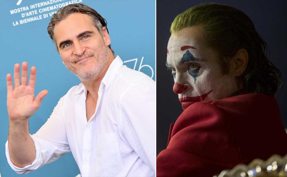 Joker di Todd Phillips a Venezia 76: ride bene chi ride ultimo