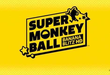 Super Monkey Ball: Banana Blitz HD, data d'uscita e altri dettagli!