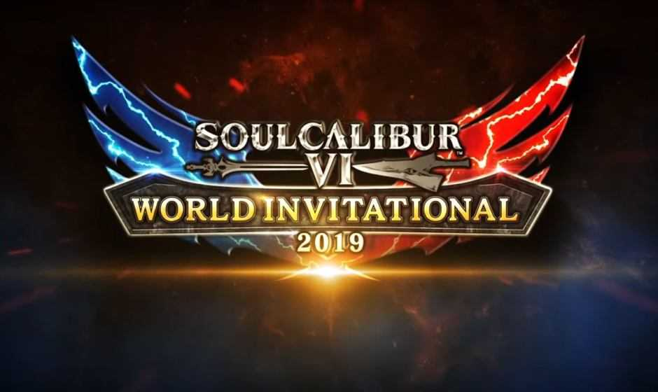 Soulcalibur World Invitational: svelato l'evento esport del gioco