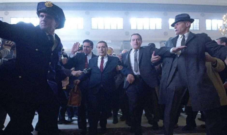 The Irishman: il trailer del nuovo film di Scorsese