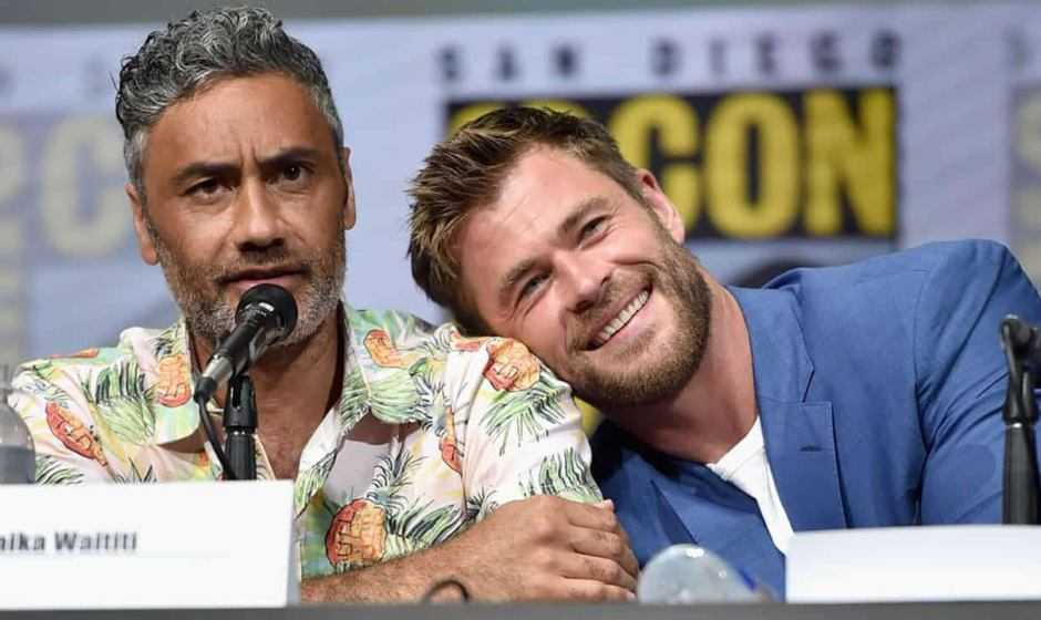 Thor: Love and Thunder, anche Ryan Gosling nel cast?