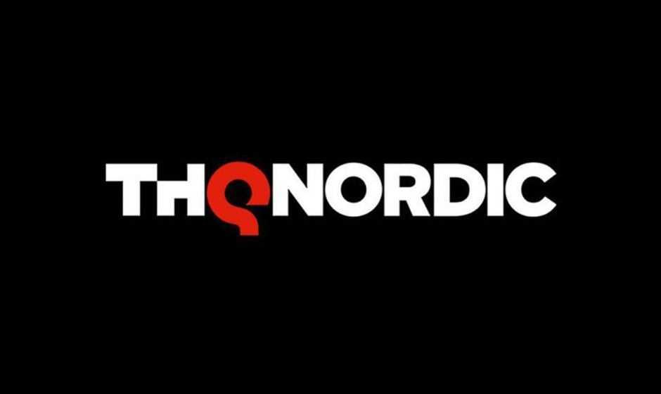 THQ Nordic: ecco la lineup per il PAX East 2020