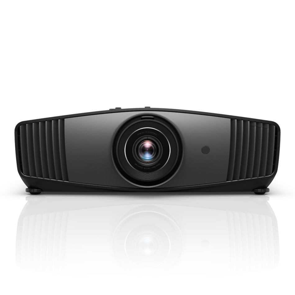 BenQ vince ad EISA awards coi videoproiettori W2700 e W5700