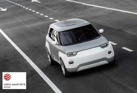 e-Mobility by FCA debutta al festival della mobilità elettrica