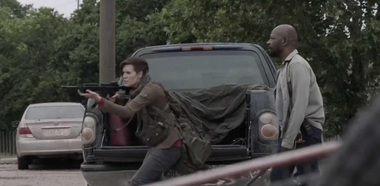Fear The Walking Dead 5: analisi del trailer dell'episodio 5×14