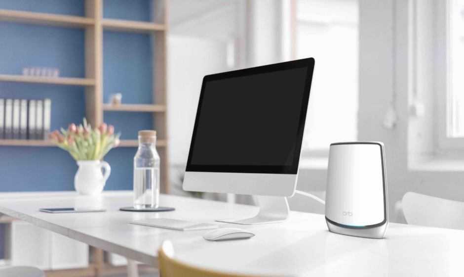 Netgear presenta WiFi 6 Orbi Mesh, il futuro delle connessioni