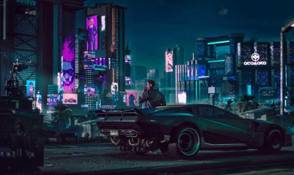 Cyberpunk 2077: un nuovo teaser trailer con Keanu Reeves