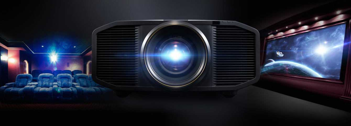 Collaborazione fra JVC e Panasonic per ottimizzare l'HDR