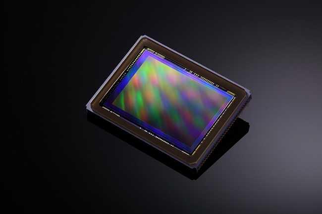 Canon: sensore da 83 MP Full Frame brevettato