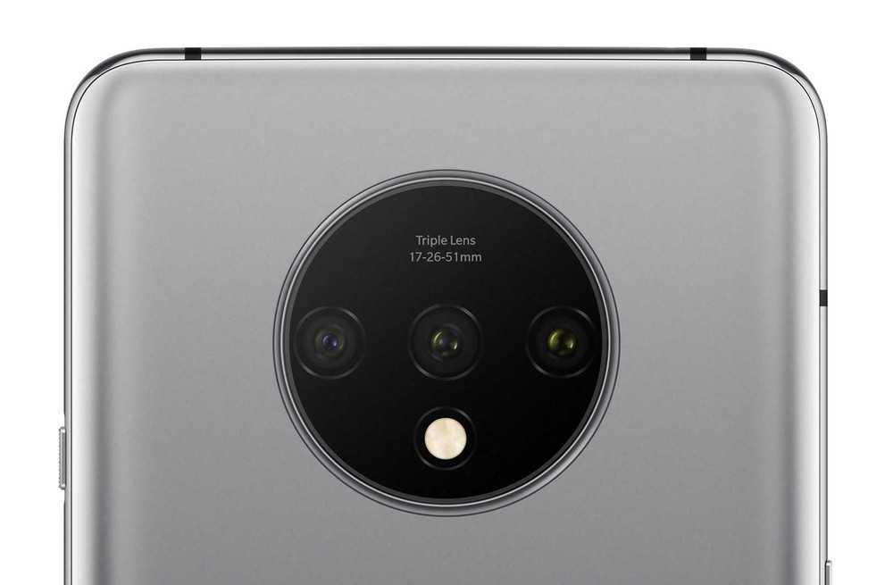 OnePlus 7T: specifiche tecniche, prezzo e uscita